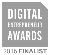 digital entrepreneur of the year awards 2016
