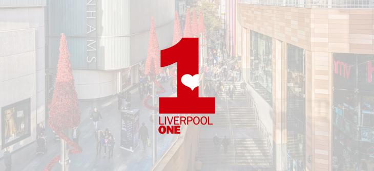 Liverpool one header image