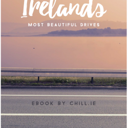 irelands most beautiful drives ebook cover