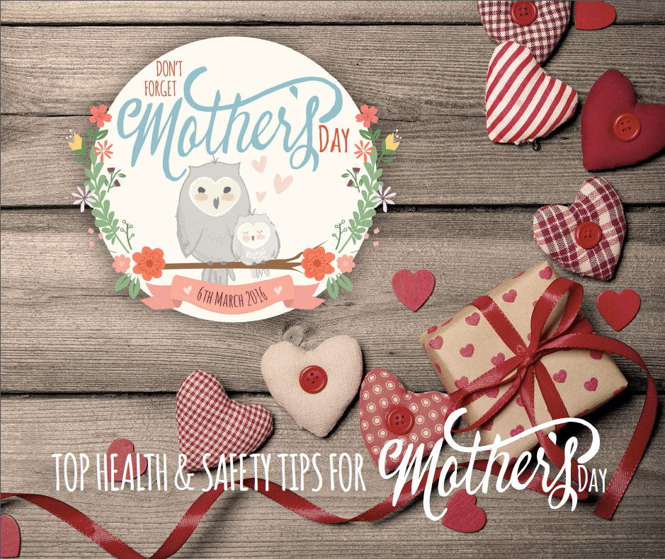 mothers day ebook cover