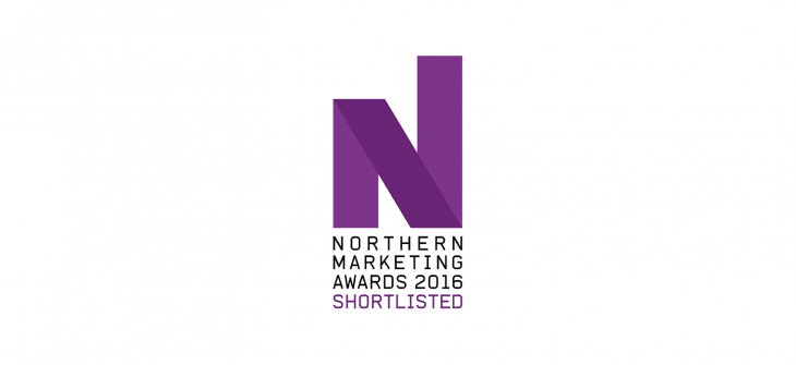 Northern Marketing Awards shortlist