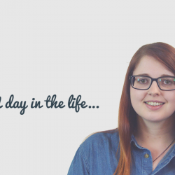 A day in the life of Molly Pritchard, Paid Search Executive