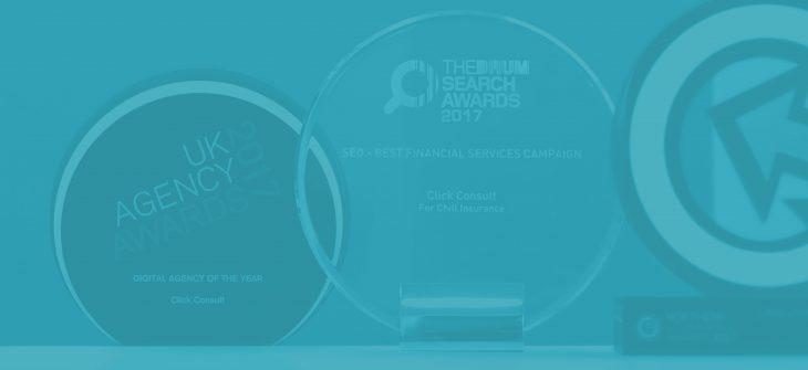 Click Consult Awards