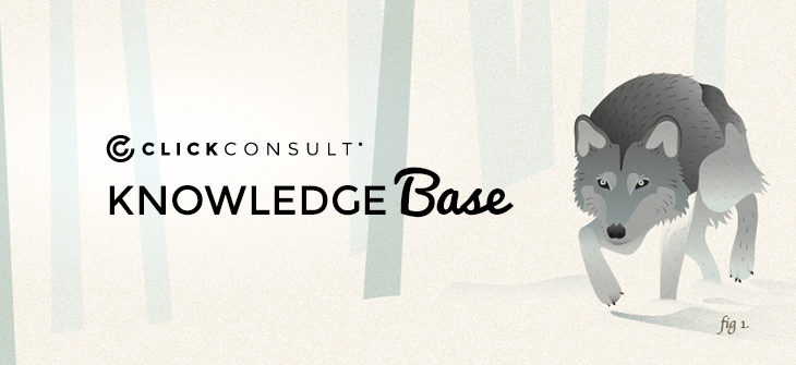 knowledge base header image on the right track