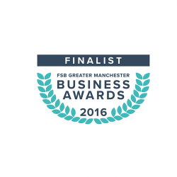 Click's shortlisted for the FSB Awards