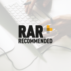 Click Consult makes it five 'recommended services' from the RAR