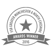 FSB Award Winner 2016 logo