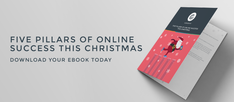 5 Pillars of Online Success This Christmas