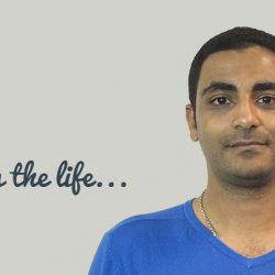 A day in the life of Mohamed Shalaby, SEO & Web Dev Executive