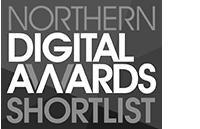 Northern Digital Awards 2016 Shortlist