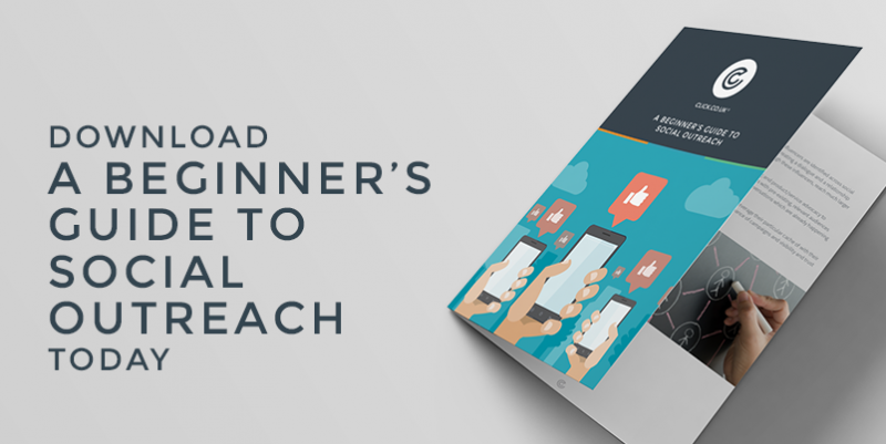 A Beginner's Guide to Social Outreach Header Image