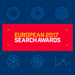 Click Consult in 2017 European Search Awards finals
