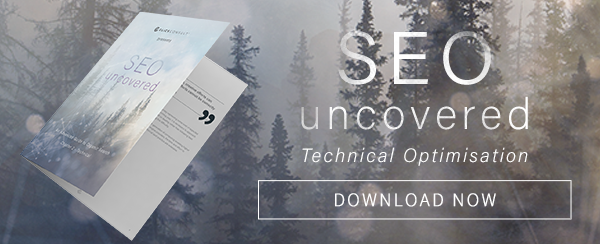 TECHNICAL ON-PAGE SEO
