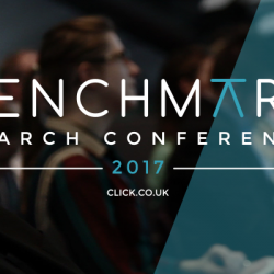 Bigger and better – Benchmark Search Conference 2017!