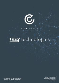TRAX Technologies
