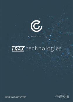 TRAX Technologies Overview