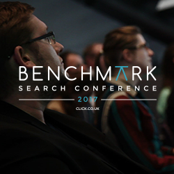Benchmark Conference 2017