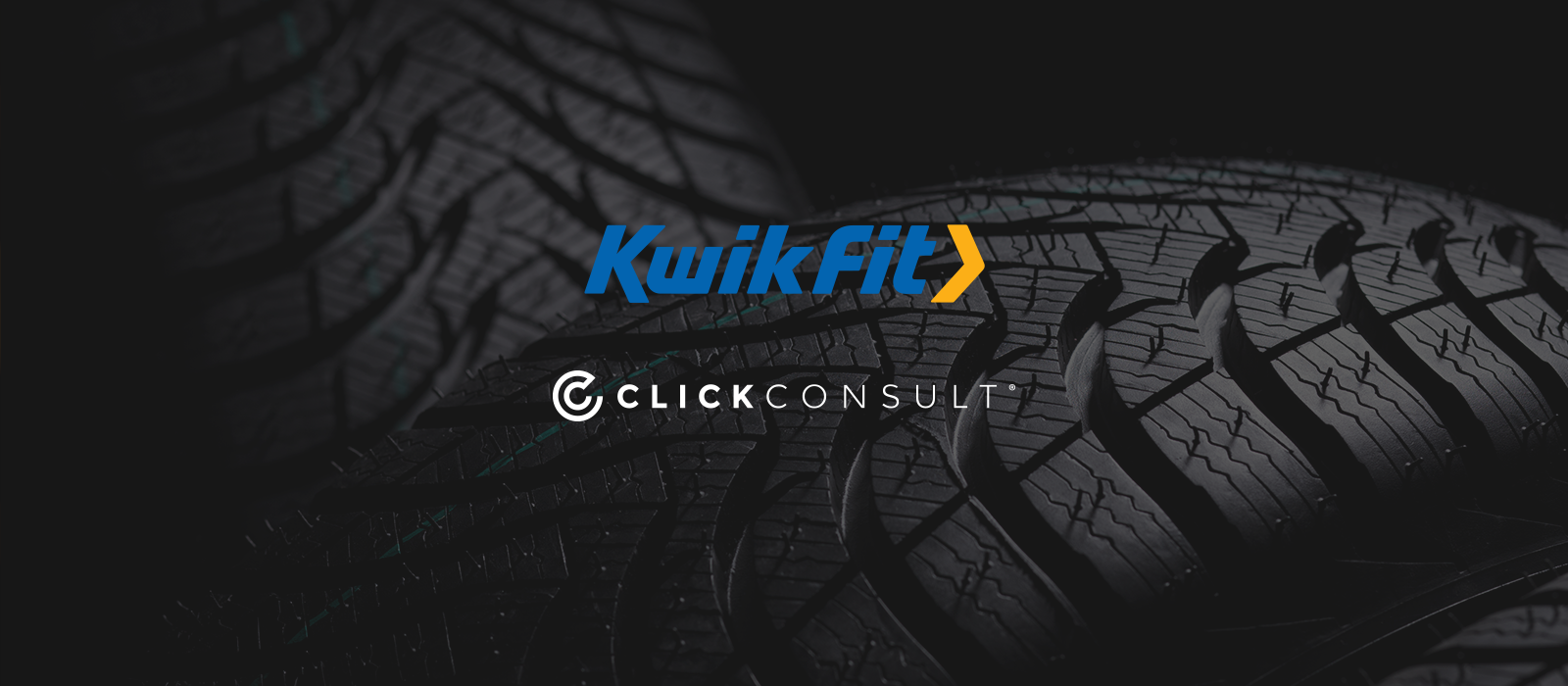 Click Consult and Kwik Fit work together on online strategy