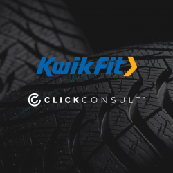 Driving up results – Click Consult and Kwik Fit work together on online strategy