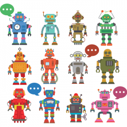 Chatbots – The future of messaging