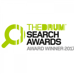 Drum Search Awards win for Click Consult and Chill Insurance