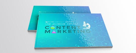 Science Behind Content Marketing
