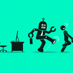 Will robots take my job? Why marketing will survive the initial cull