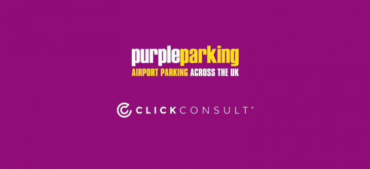 purple parking blog