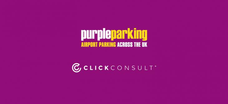 purple parking blog