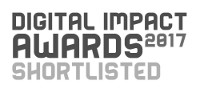 DIA shortlist logo