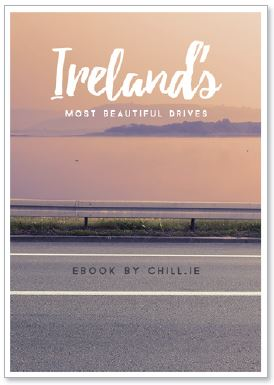 irelands most beautiful drives
