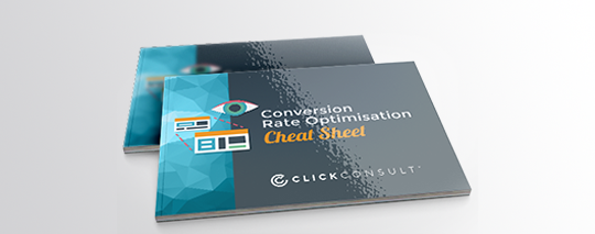 CRO Cheat Sheet