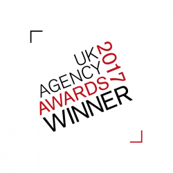 Click Consult named Best Digital Agency in UK 2017