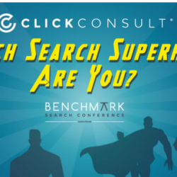 Which search marketing superhero are you?