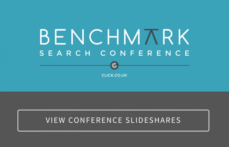 view benchmark slides