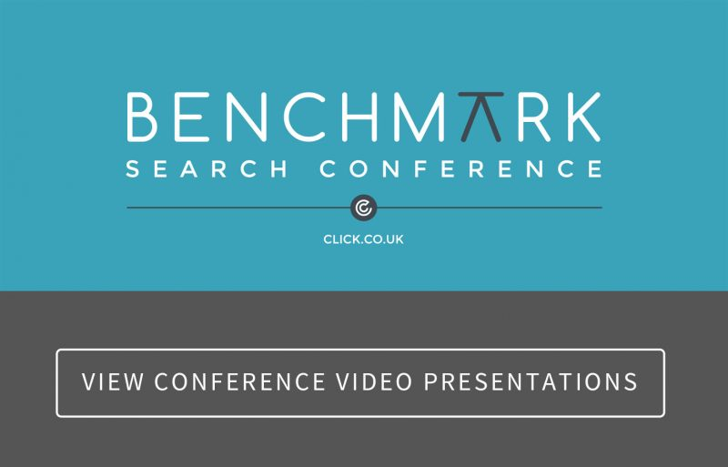 view benchmark videos