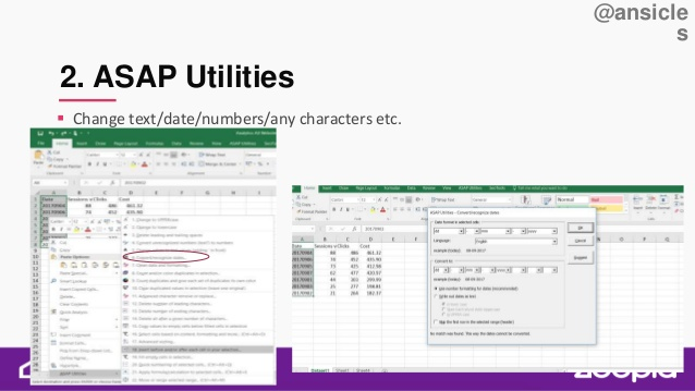 Zoopla Benchmark talk ASAP Utilities screenshot