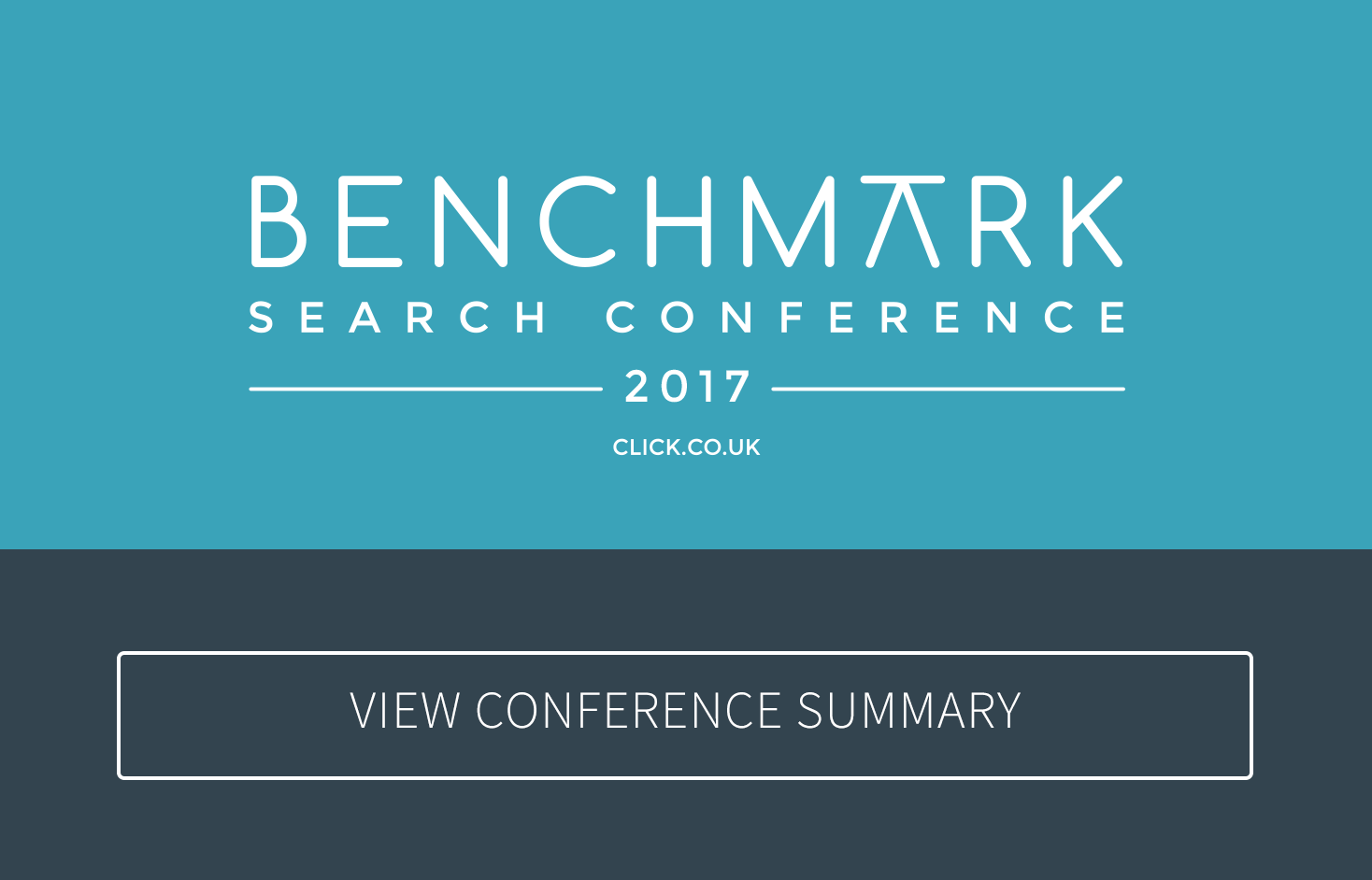 Benchmark Summary 2017