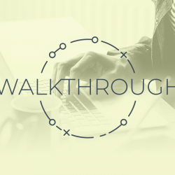 Walkthrough: setting up custom reports in Google Analytics