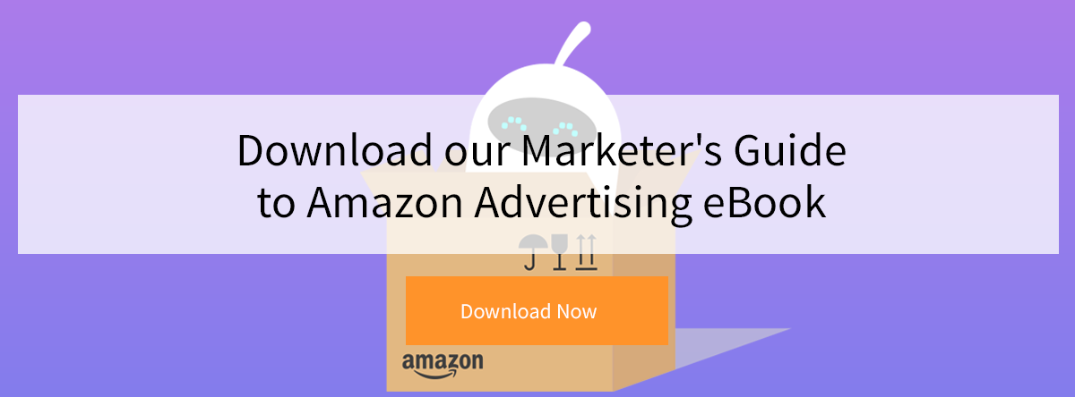 a marketers guide to amazon advertising