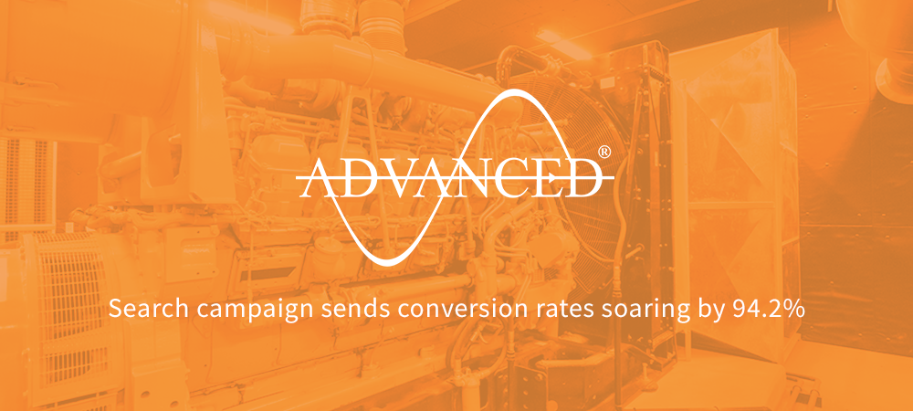 Advanced Diesel Engineering Search Marketing Campaign