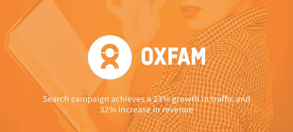 Oxfam Video Case Study