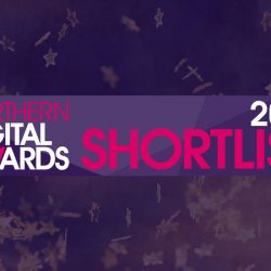 Click Consult nominated for four Northern Digital Awards