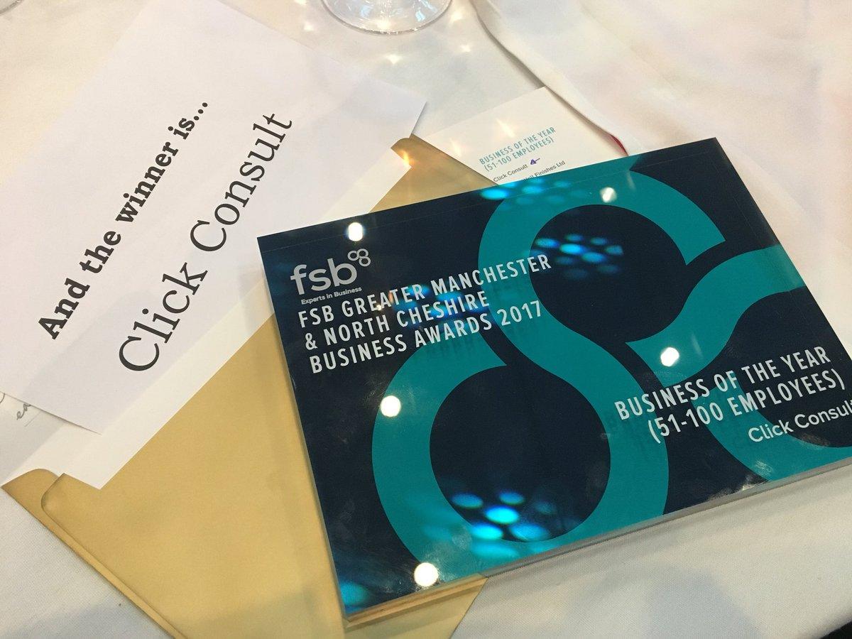 fsb award 2017