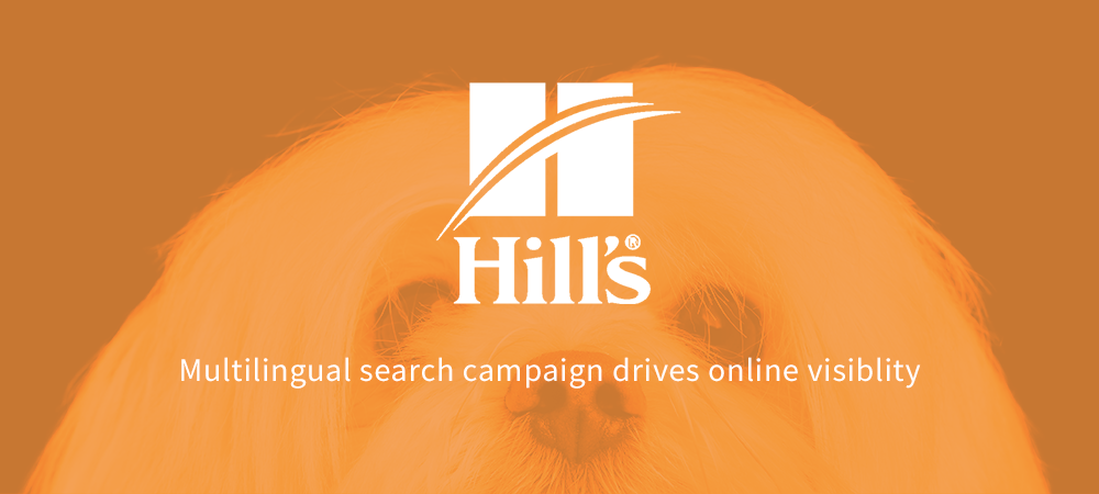 Hill's Pet Organic Search (SEO) Strategy