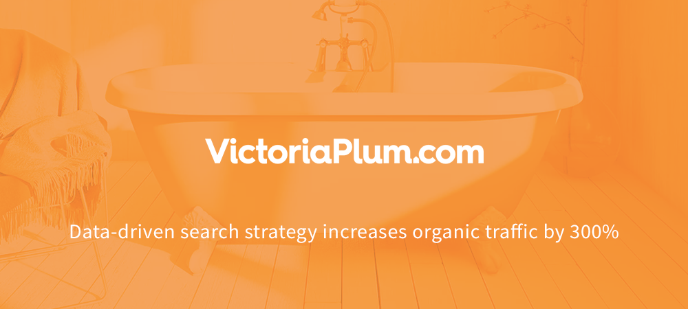 Victoria Plum Search Strategy Case Study