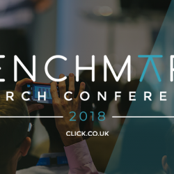 What to look forward to at Benchmark 2018