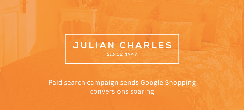 Click Consult's Julian Charles case study