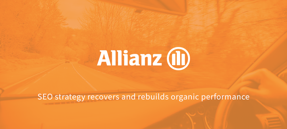 allianz case study 1