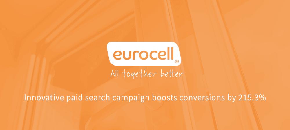Eurocell Header